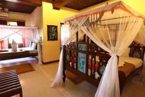 Tausi Palace Hotel