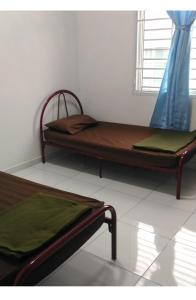Home2u D'Eula, Ferienhäuser  Johor Bahru - big - 16