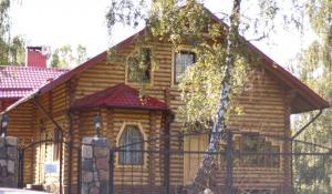 Guest House u Okhotnika - Baltiysk - Kostrovo