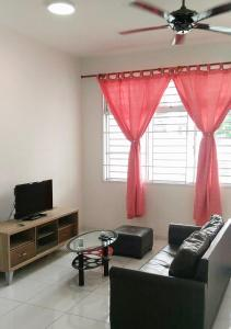 Home2u D'Eula, Ferienhäuser  Johor Bahru - big - 11