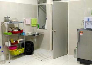 Home2u D'Eula, Ferienhäuser  Johor Bahru - big - 21