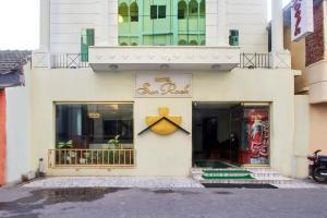 Auberges de jeunesse - Hotel Sun Rock