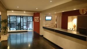 Hotel Interlac, Отели  Вилья-Карлос-Пас - big - 28