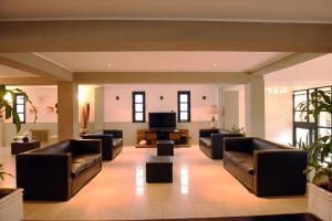 Hotel Interlac, Отели  Вилья-Карлос-Пас - big - 27