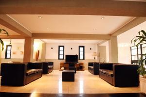 Hotel Interlac, Отели  Вилья-Карлос-Пас - big - 26