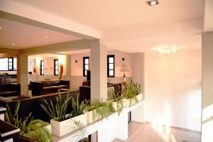 Hotel Interlac, Отели  Вилья-Карлос-Пас - big - 10
