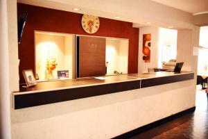 Hotel Interlac, Отели  Вилья-Карлос-Пас - big - 8