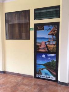 Alojamiento de Rosales, Vendégházak  Cobán - big - 3