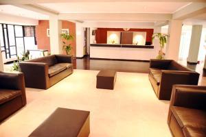 Hotel Interlac, Отели  Вилья-Карлос-Пас - big - 31