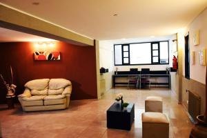 Hotel Interlac, Отели  Вилья-Карлос-Пас - big - 36