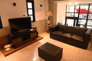 Hotel Interlac, Отели  Вилья-Карлос-Пас - big - 25