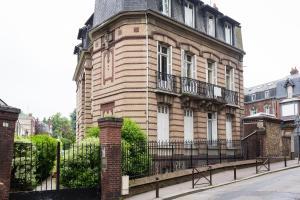 Cottage Rouennais