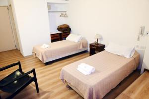 Hotel Interlac, Отели  Вилья-Карлос-Пас - big - 5