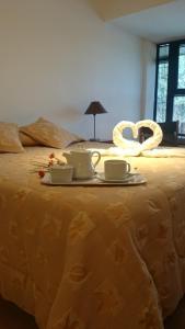 Hotel Interlac, Отели  Вилья-Карлос-Пас - big - 3