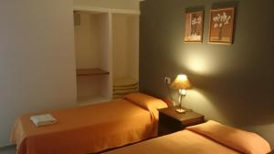 Hotel Interlac, Отели  Вилья-Карлос-Пас - big - 14