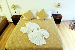 Hotel Interlac, Отели  Вилья-Карлос-Пас - big - 22
