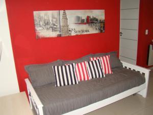 Departamento Complejo Alto Villasol, Apartmanok  Cordoba - big - 1