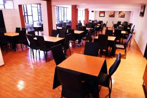 Hotel Interlac, Отели  Вилья-Карлос-Пас - big - 30