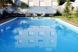 Hotel Interlac, Отели  Вилья-Карлос-Пас - big - 21