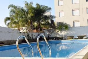 Hotel Interlac, Отели  Вилья-Карлос-Пас - big - 29
