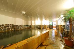 Hotel Seawave Beppu, Hotels  Beppu - big - 58