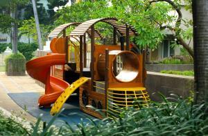 Somerset Berlian Jakarta, Апарт-отели  Джакарта - big - 15
