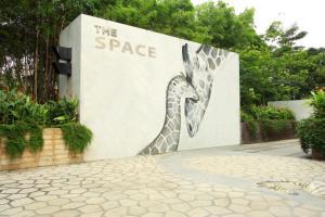 Somerset Berlian Jakarta, Апарт-отели  Джакарта - big - 14