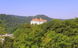 Apartment Anna - Karlovy Vary