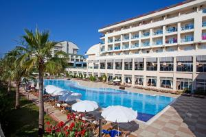Hotel Titan Select All Inclusive - Konakli