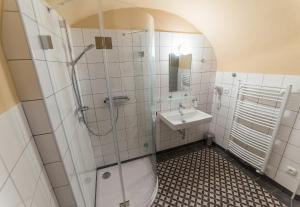 Latrán 43 apartments, Apartments  Český Krumlov - big - 17