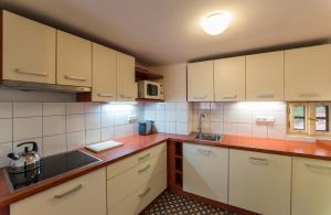 Latrán 43 apartments, Apartments  Český Krumlov - big - 23