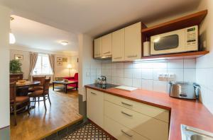 Latrán 43 apartments, Apartments  Český Krumlov - big - 24