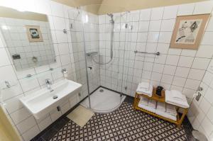 Latrán 43 apartments, Apartments  Český Krumlov - big - 41