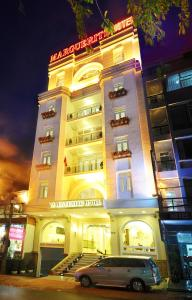 Marguerite Hotel - دا لات