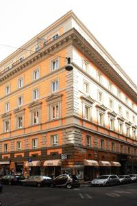 Augusta Lucilla Palace, Hotels  Rome - big - 100