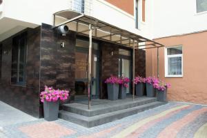 Etude Hotel, Hotel  Leopoli - big - 39