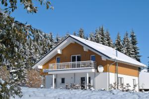 Haus Ferientraum - Hinterfalkau