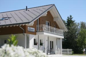 Haus Ferientraum - Apartment - Feldberg
