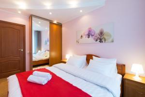 Lux Apartments Karetny Pereulok - Moscow