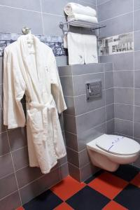 Etude Hotel, Hotel  Leopoli - big - 24