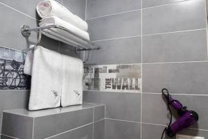 Etude Hotel, Hotel  Leopoli - big - 6