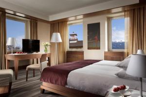 Отели Горнолыжных курортов Австрии