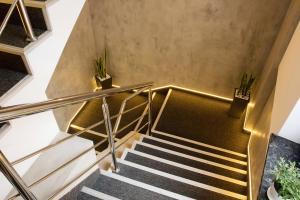 Etude Hotel, Hotel  Leopoli - big - 28