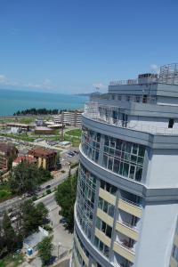 Apartments on Lenina 298B - Nizhnenikolayevskoye