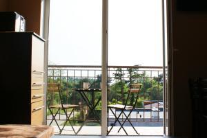 Apartament Jasna