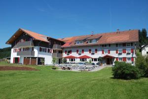 Landgasthof Hotel Sontheim - Grünenbach