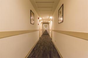 Jinjiang Inn - Qingdao Zhongshan Road, Hotels  Qingdao - big - 23