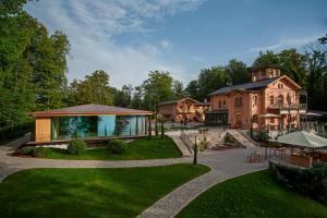 La Villa am Starnberger See - Feldafing