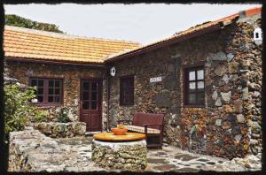 Casa Rural Amasín, Valverde - El Hierro