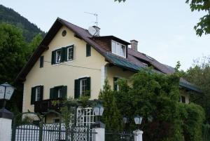 Seevilla Annenheim - Apartment